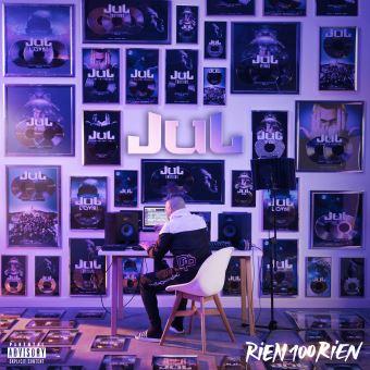 2ème meilleur album de Jul dans notre classement