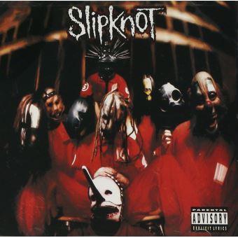 Le meilleur album de SLipknot