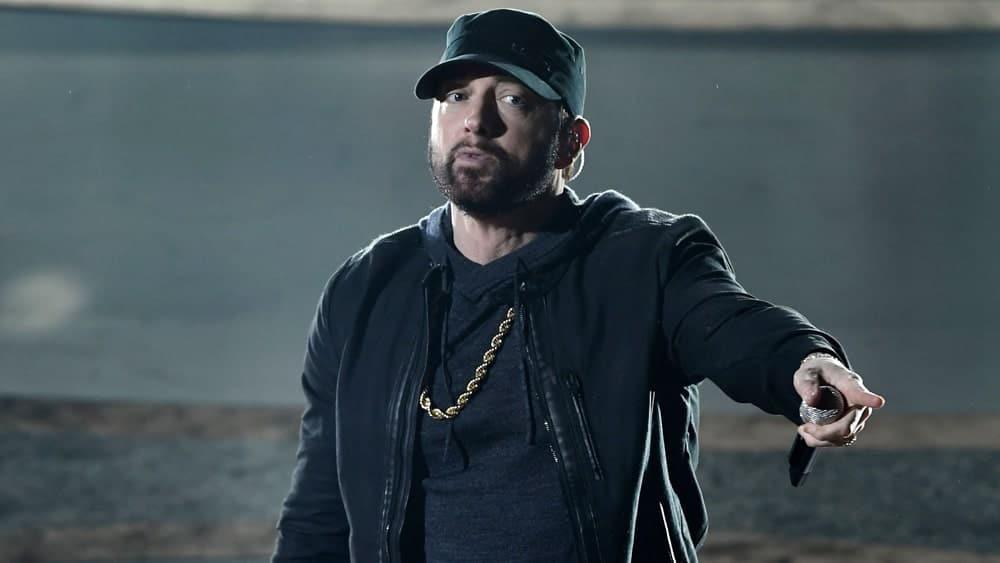 Découvrez notre classement des meilleurs albums d'Eminem