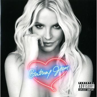 En dernière place de notre classement des meilleurs albums de Britney Spears