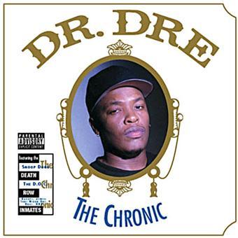 The Chronic est LE meilleur album de Dr Dre