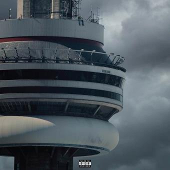 Views a évidemment sa place dan sle top 5 des meilleurs albums de Drake