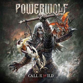 Découvrez notre chronique sur le nouvel album de POwerwolf en 2021 - Call Of The Wild