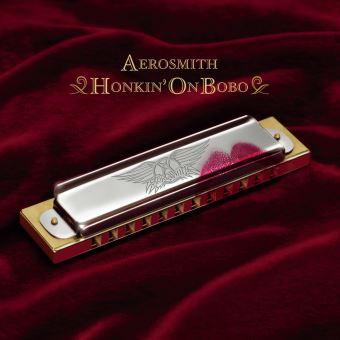 En 9ème place de notre top 10 des meilleurs disques d'Aerosmith