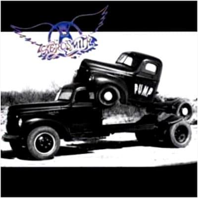 On a adoré Pump d'Aerosmith