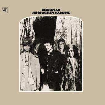 En dernière place de notre top 10 des meilleurs albums de Bob Dylan