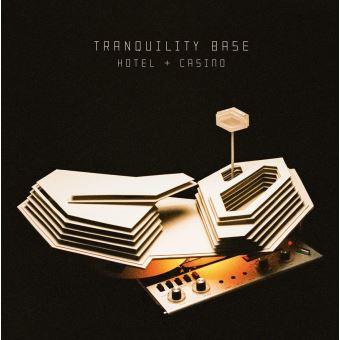 Bienvenue sur le podium des meilleurs albums des Arctic Monkeys