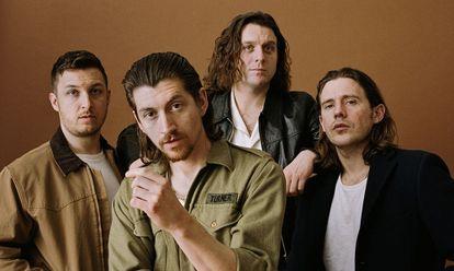 Découvrez notre classement des meilleurs albums d'Arctic Monkeys