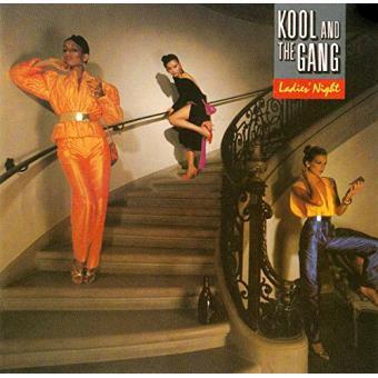 En 7ème place de notre top 10 des meilleurs albums de Kool & The Gang