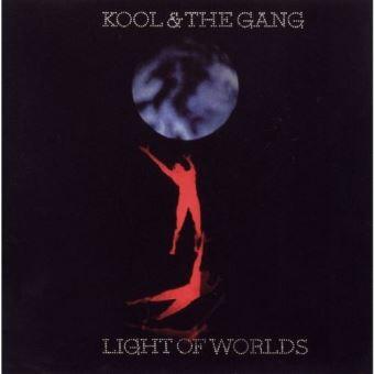 Light Of Worlds a toute sa place dans le top 5 des meilleurs albums de Kool and The Gang