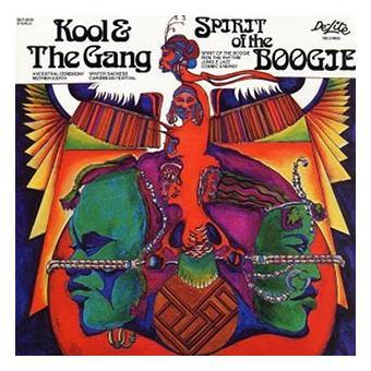 Le meilleur album de Kool & The Gang