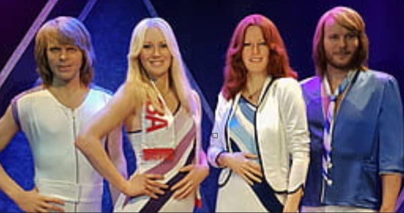 Découvrez notre classement des meilleurs albums d'ABBA