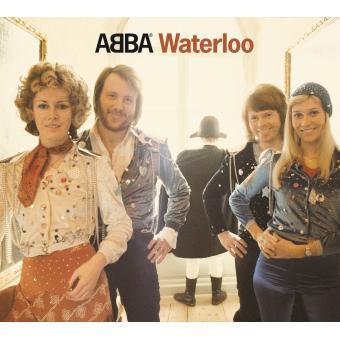 En 9ème place de notre classement des meilleurs albums d'ABBA