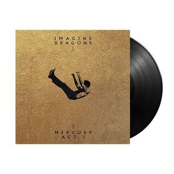 En dernière place de notre top 5 des meilleurs albums d'Imagine Dragons