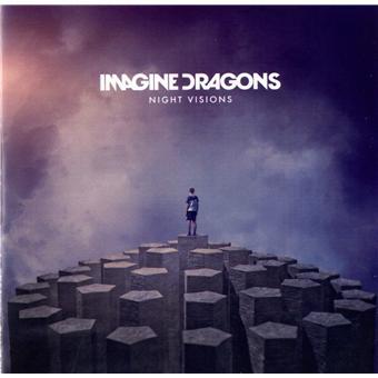 LE meilleur album de Imagine Dragons