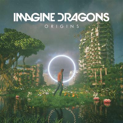 En 4ème place de notre classement des meilleurs albums de Imagine Dragons