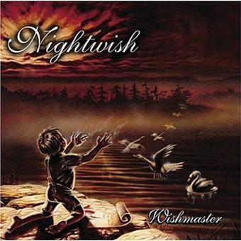 En 8ème place de notre top des meilleurs albums de Nightwish