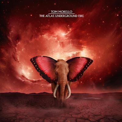 Découvrez notre chronique du nouvel album de Tom Morello, The Atlas Underground Fire