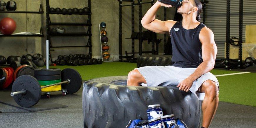 Les produits stimulants pour musculation