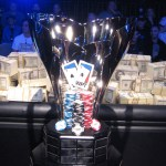 Alex Foxen, gagnant du WPT Five Diamond Poker Classic