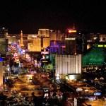 Las Vegas, les jeux y sont rois mais moins le poker