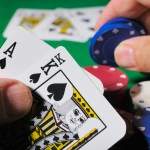 Grosse erreur faite par un débutant au poker