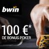 Poker: Bwin, un des meilleurs sites en ligne !