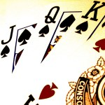 Joueurs de poker en général sont aussi de grands parieurs