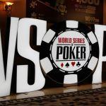Circuit des World Series of Poker fait étape à Paris
