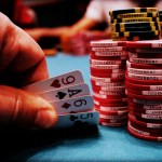 Fin du tournoi de poker caritatif Stars Call For Action