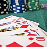 Alex Foxen reste encore en tête du Global Poker Index