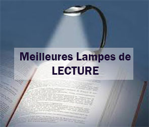meilleures lampes de lecture a choisir