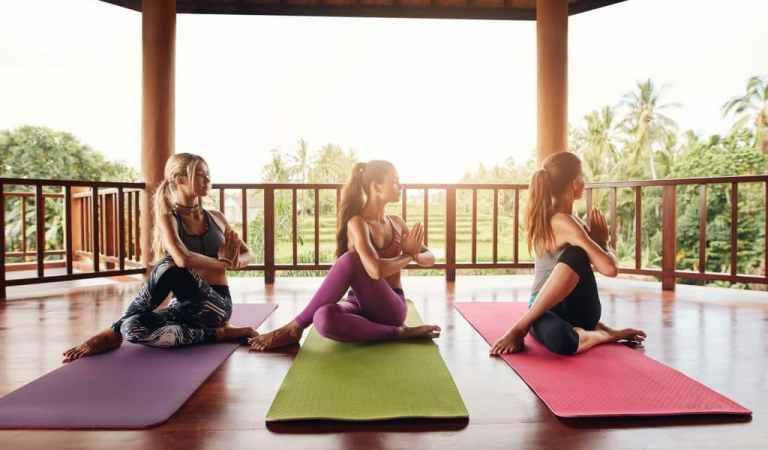 Os significadossurpreendentespor trás destes símbolos no Yoga