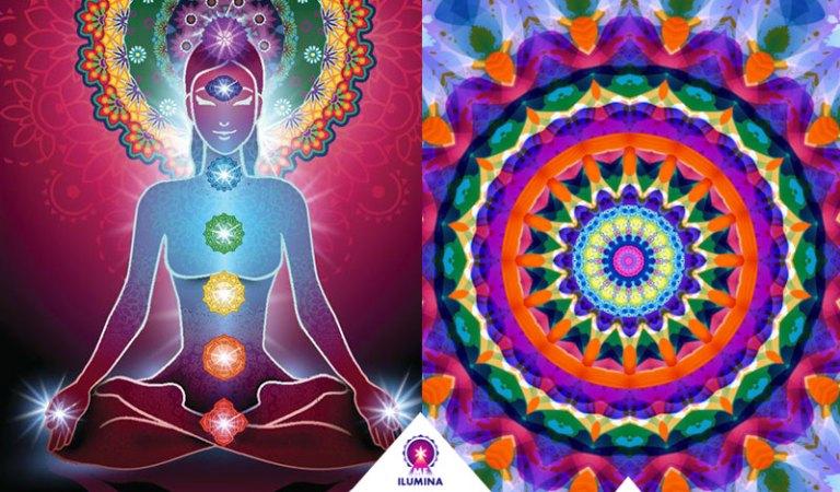 Como meditar com Mandalas?