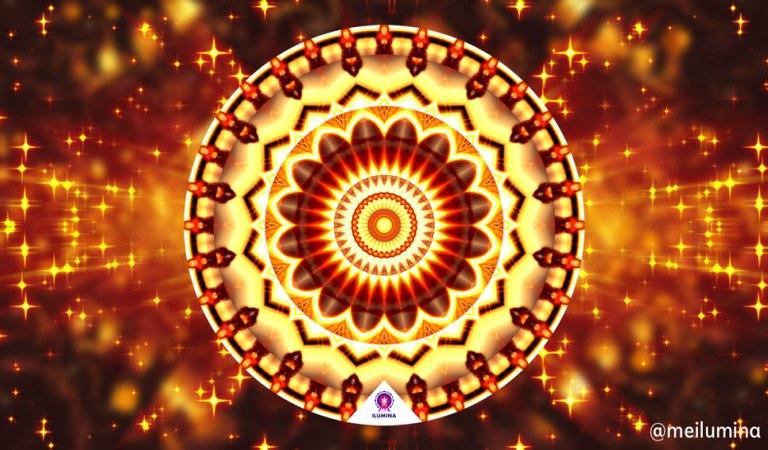 Mandala da Abundância Financeira (decreto para atrair dinheiro)