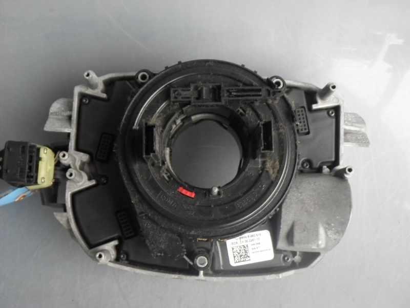 Bmw X5 Steering Angle Sensor