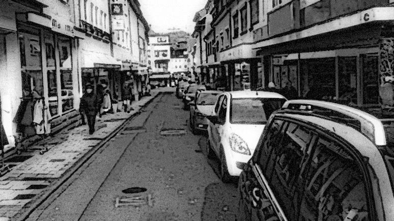 "Bürgermeister Weiß: ""Große Freude in Bad Orb!"""