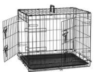 Hundekäfig CHihuahua Hund Welpe