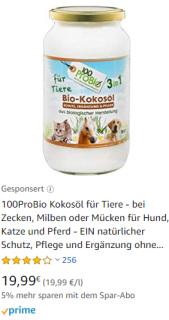 Zeckenmittel_hund_Kokosöl