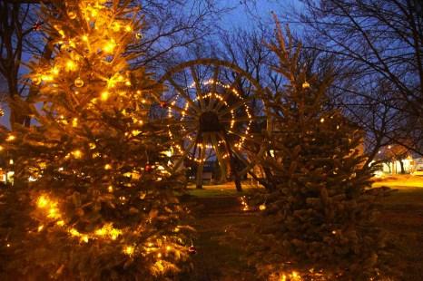 Ickerner Weihnacht 2015