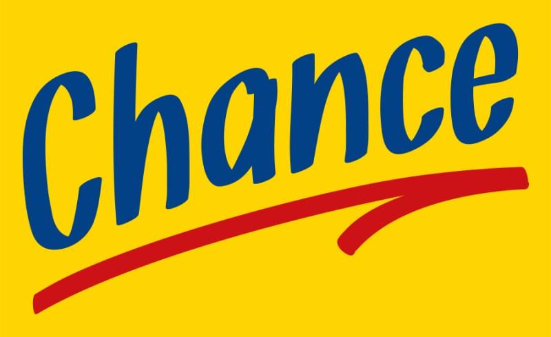 Chance-Logo Messe Chance Halle Caritas Freiwilligendienste