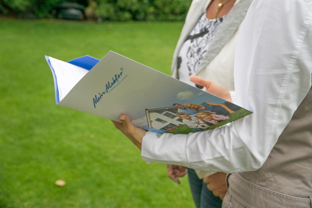 Leistungsgarantie  Mein Makler GmbH
