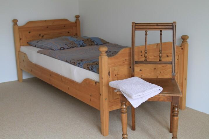 Monteurzimmer: Nur für Wochenendfahrer! - Private Zimmer WILL in 72127 Kusterdingen-Mähringen