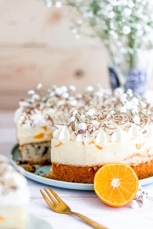 Mandarinenkuchen-mit-Pudding