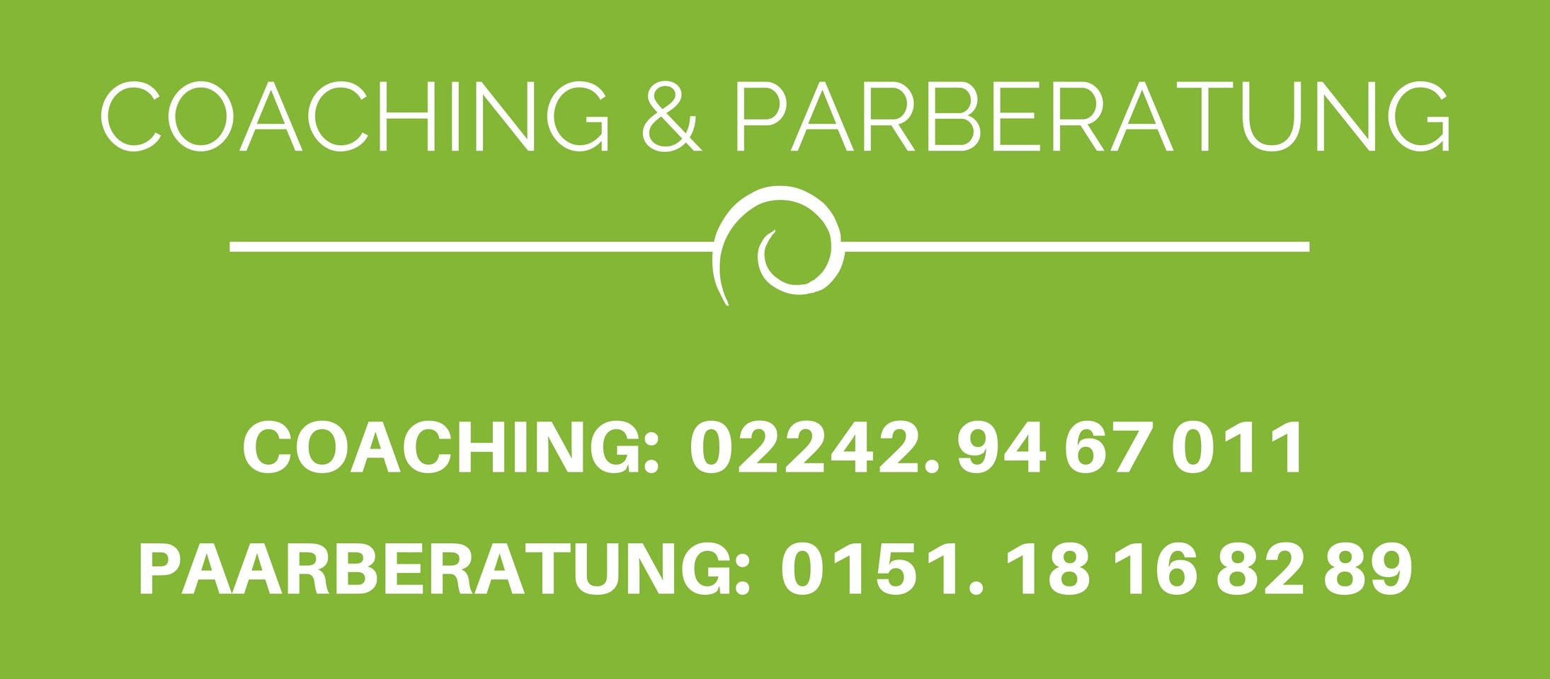 Coaching & Paarberatung Kerstin Janzen