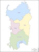 Verwaltung Sardinien