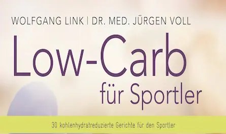 Low-Carb für Sportler