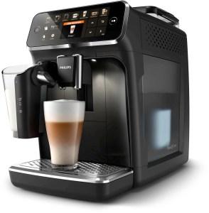 Philips Kaffeevollautomat 5400 Serie