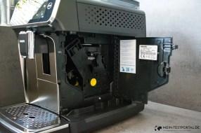 Philips Kaffeevollautomat 5400 Serie Bruehgruppe