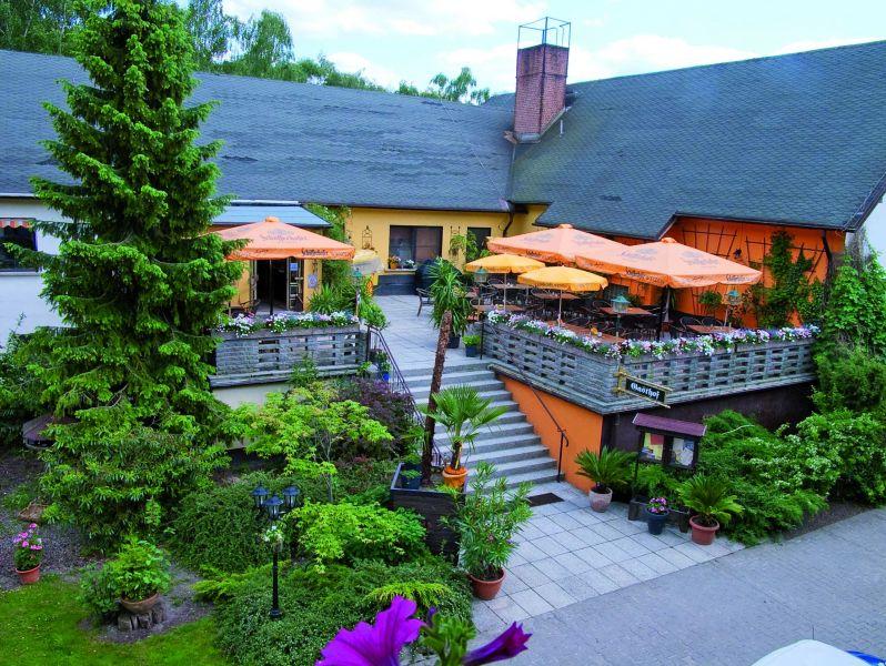 Hochzeit im Seehof Netzen Hotel und Restaurant Betriebs